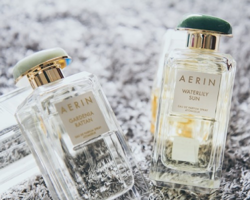 Top 10 Classic Valentine's Day Scents For Her