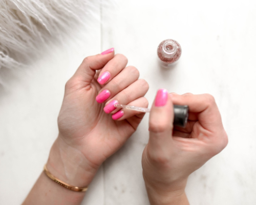 Mastering the at-home Manicure